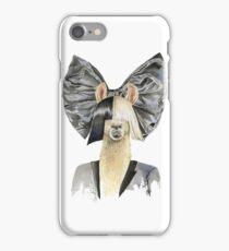 Sia Llama iPhone Case/Skin