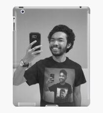 me x3 iPad Case/Skin