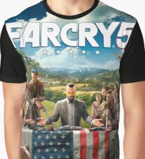 Far Cry 5 Graphic T-Shirt
