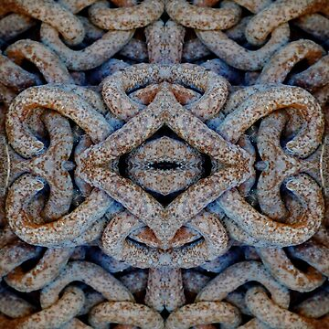 Chains Reflectogram by farmbrough