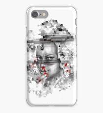 Simeon iPhone Case/Skin