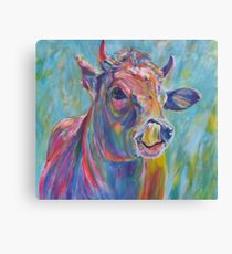 You never know what you can do, until you try Canvas Print