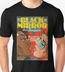 San Junipero Poster T-Shirt