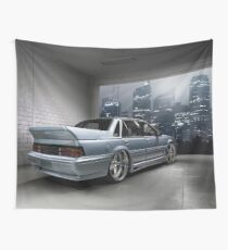 Murat's HSV Walkinshaw 2 Wall Tapestry