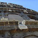 The Coliseum by Kayleigh Sparks