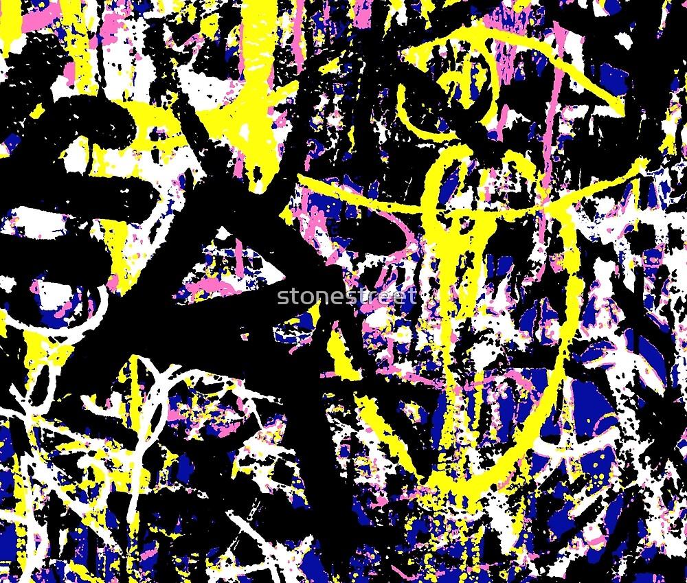 Graffiti by stonestreet