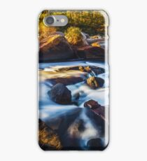 Perth Hills iPhone Case/Skin