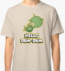HELLO DUM DUM : GAZOO Classic T-Shirt