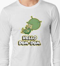 HELLO DUM DUM : GAZOO T-Shirt