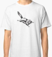 Flying Sugar Glider Classic T-Shirt