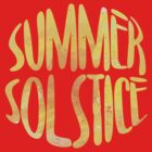 Brightful Summer Solstice by thewishdesigns