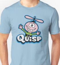 QUISP CRUNCHY Unisex T-Shirt