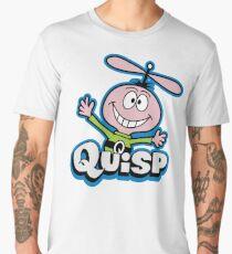 QUISP CRUNCHY Men's Premium T-Shirt