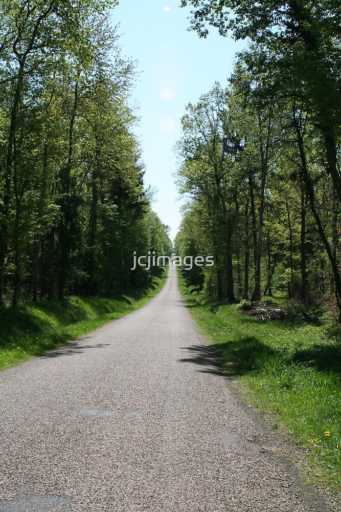 Long Road by jcjimages