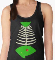 green fish Women's Tank Top