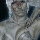Apparition by Kayla Ascencio