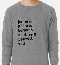 Jenna & Julien Family Lightweight Sweatshirt