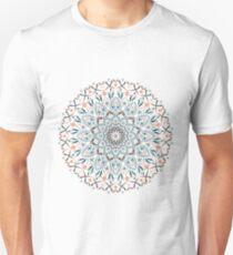 Mandala Illustration Unisex T-Shirt