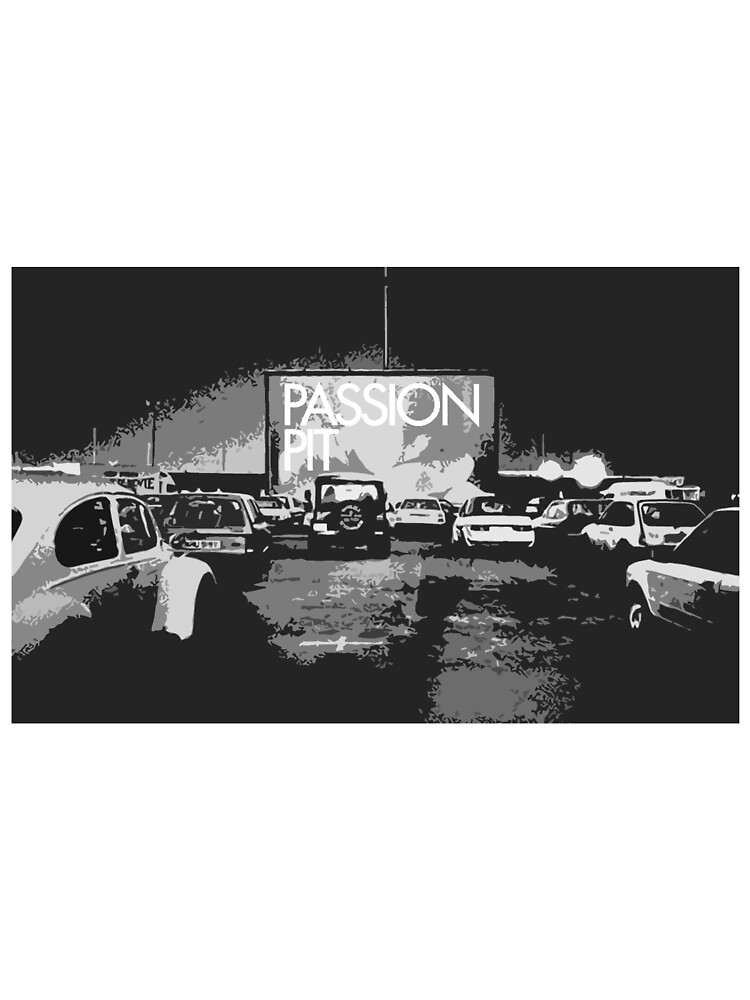 Passion Pit by Ardentis