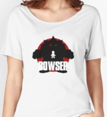 BOWSER (Godzilla) Women's Relaxed Fit T-Shirt
