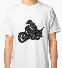 """OtterCycle"" Classic T-Shirt"