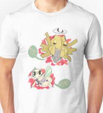 Nincada and shedinja (290&292) Unisex T-Shirt