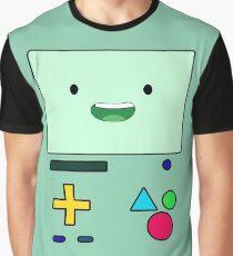 BMO Graphic T-Shirt