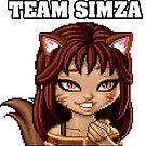 TEAM SIMZA by MsShadowLovely