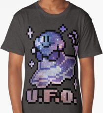 UFO Kirby Long T-Shirt