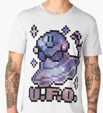 UFO Kirby Men's Premium T-Shirt