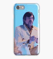 Oliver Bird iPhone Case/Skin