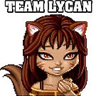 TEAM LYCAN by MsShadowLovely