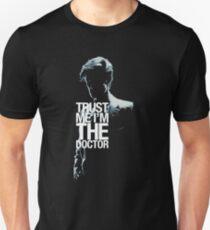 trust me im the doctor Unisex T-Shirt