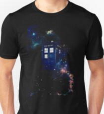 universal door Unisex T-Shirt
