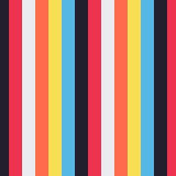 Smile Stripes by Dream-Coat