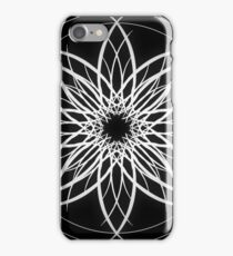 Abstract Complexity: Flowering iPhone Case/Skin