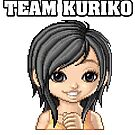 TEAM KURIKO by MsShadowLovely