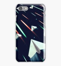 The Finest Planes in the Galaxy XII: Crossfire iPhone Case/Skin