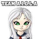 TEAM A.I.O.L.A by MsShadowLovely