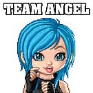 TEAM ANGEL by MsShadowLovely