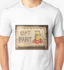 Eat Pant Meme T-Shirt