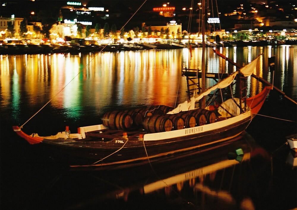 Porto by bouche