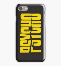 PSYCHO iPhone Case iPhone Case/Skin