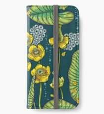 River of Mystery iPhone Wallet/Case/Skin