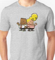 Captain Underpants Movie T Shirt Unisex T-Shirt