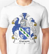 Curson  Unisex T-Shirt