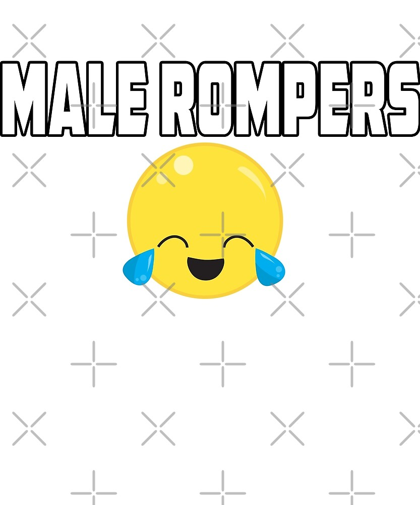 Male Rompers by Dream Imagine Create .