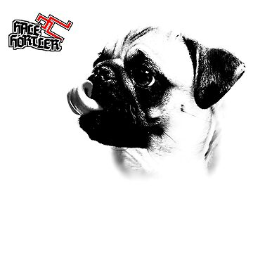Hortler Pug by HuffleRuff