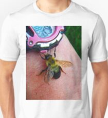 can you spare the time Unisex T-Shirt