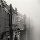 High Level bridge by marshall calvert  IPA